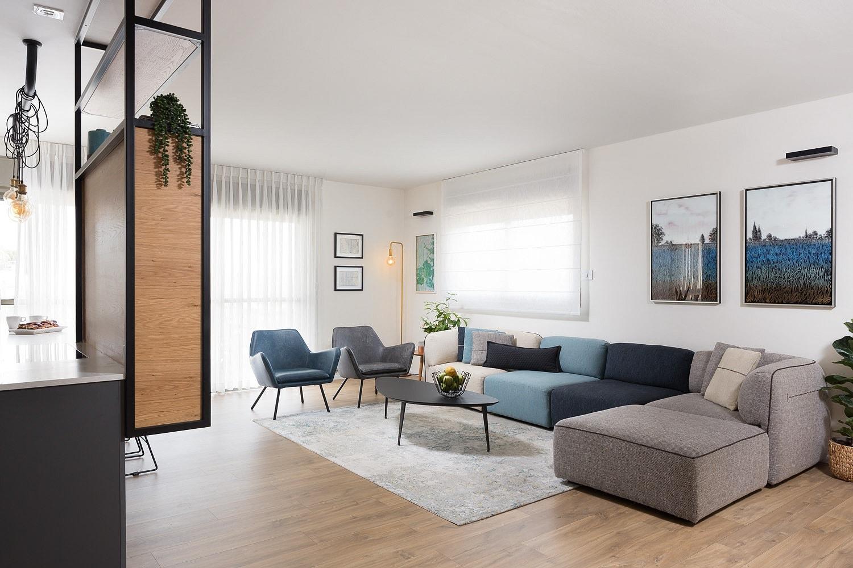 living room_modern